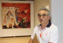 """Lo scultore Ugo Riva: """"Una mostra emozionante che consacra Arezzo come luogo privilegiato per l'arte contemporanea"""""""