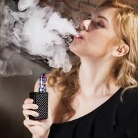 Sigarette elettroniche: allerta di grado 2 dell'Istituto Superiore della Sanità