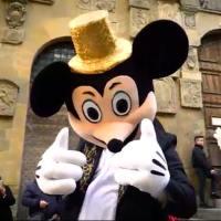 Arriva ad Arezzo la grande parata Disney