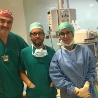 """Urologia robotica, Arezzo nella """"top 20"""" italiana. De Angelis: """"L'ultima frontiera è la gestione del tumore della vescica. Ecco come interveniamo"""""""