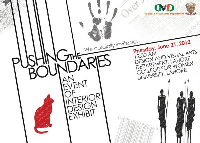 Exhibition invitation card design services, Exhibition