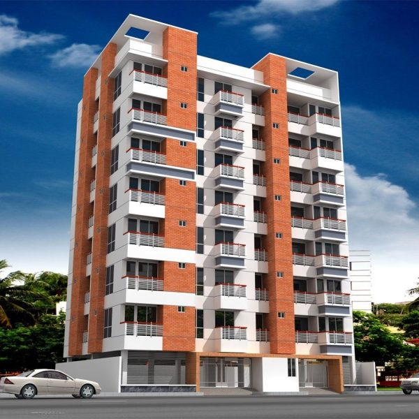 Flats for Sale in Dhaka