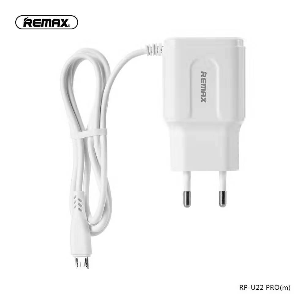 Remax RP-U22 Charger