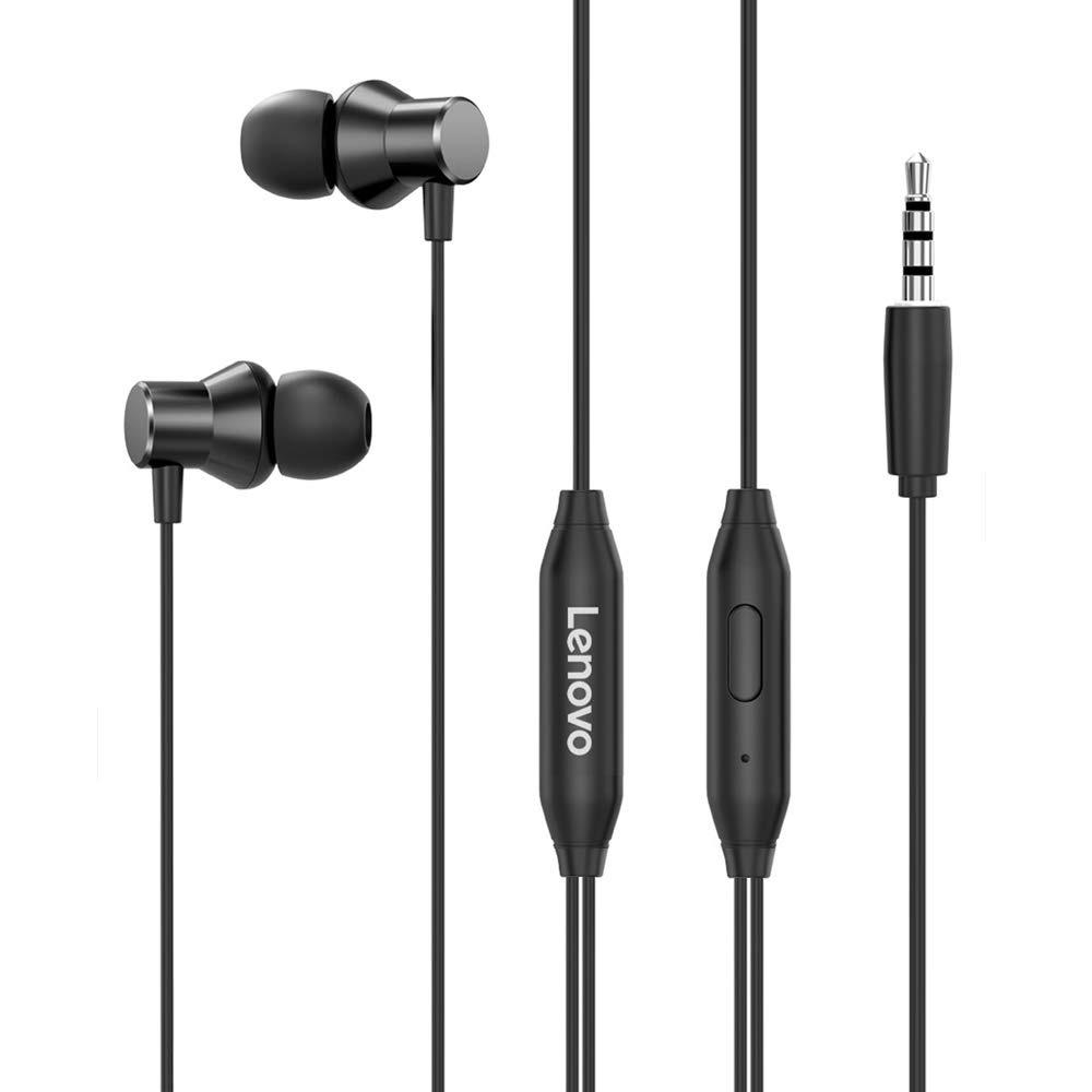 Lenovo HF-130 Universal 3.5mm in ear headset