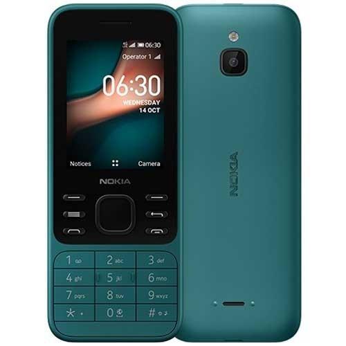 Nokia-6300-4G-Green