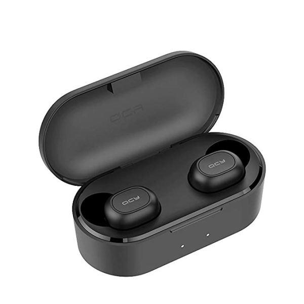 QCY T2C True Wireless Earbuds Bluetooth 5.0 Mini Earbuds