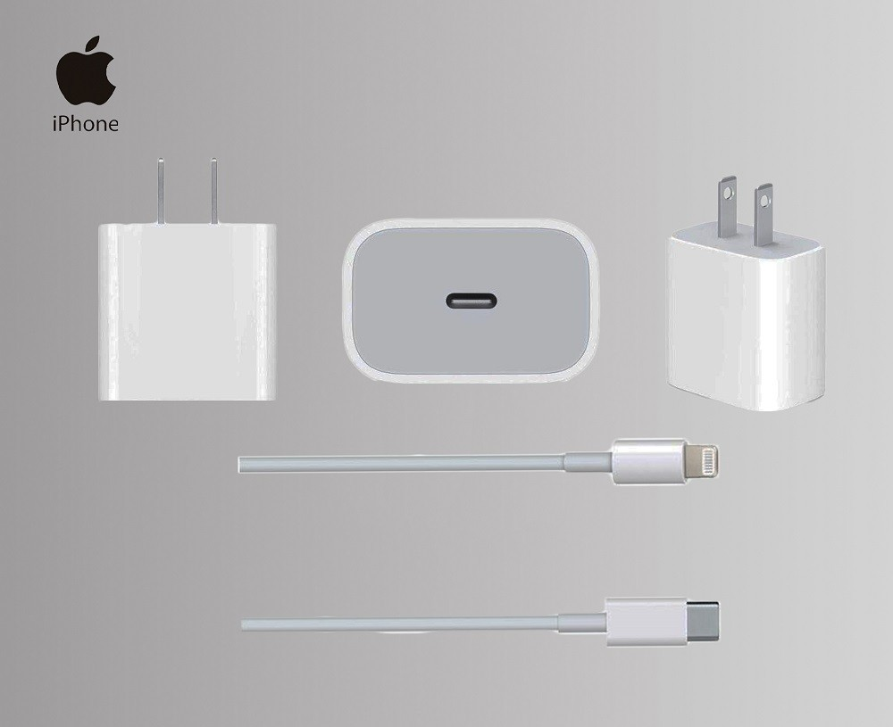 iphone 12 pro max charger