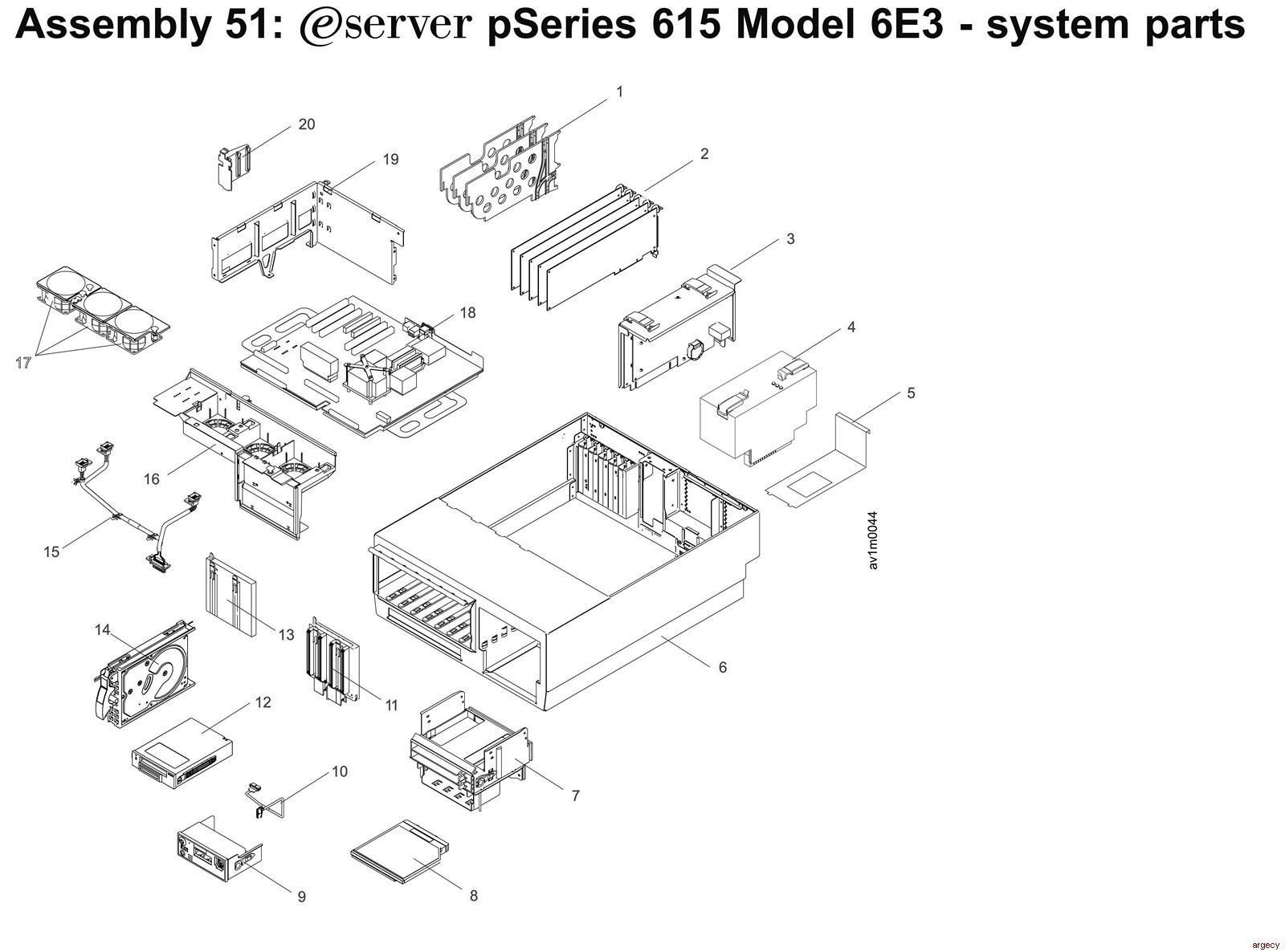 Assembly 38 Preheat Platen Control THRU Assembly 56