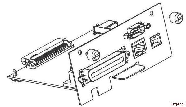 44D8409 SBCS Controller Parallel, Serial, Ethernet 10/100