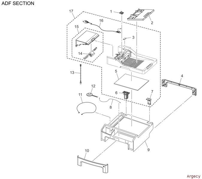 Bizhub 3320 Manual : Spec Sheet 4750 4050 Manualzz : The