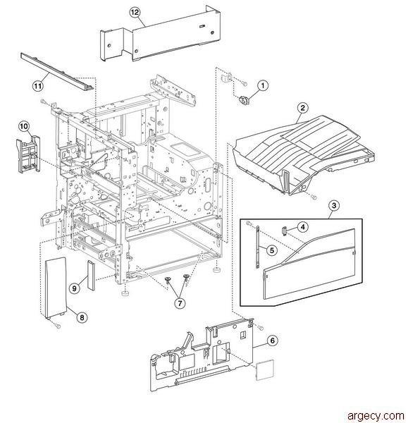 San Antonio Craigslist Free Stuff >> LEXMARK T650N 45PPM 30G0100 actually has a great warranty – My Blog