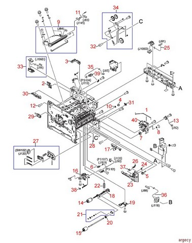 Kohler 11 Hp Engine Parts Kohler 20 HP Engine Wiring