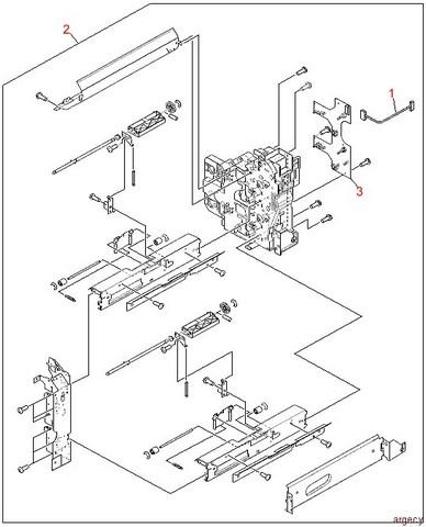 Swm Dish Wiring Diagram. Swm. Wiring Diagram