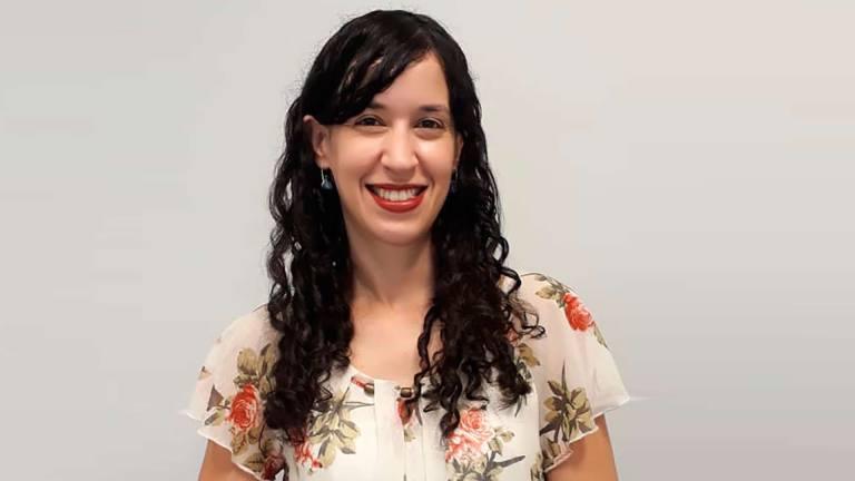 Soledad Álvarez del Sel, Practice Head de Data & Applied AI, de Baufest