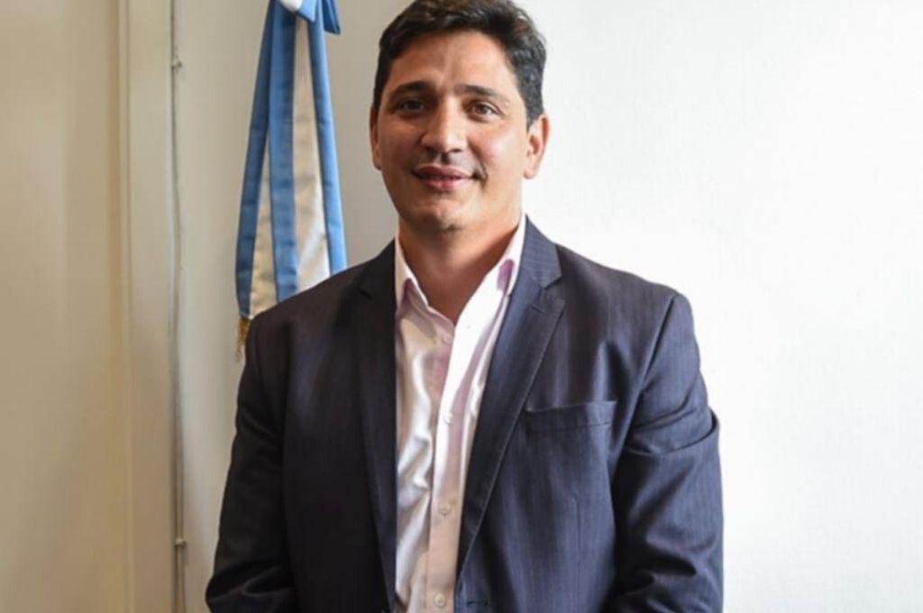 Martin marinucci
