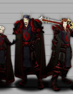 Height chart by amythia also the argent archives rh argentarchives