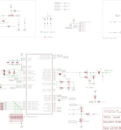 opentracker usb v1 2 schematic [ 2031 x 1266 Pixel ]