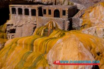 Mendoza - puente del inca