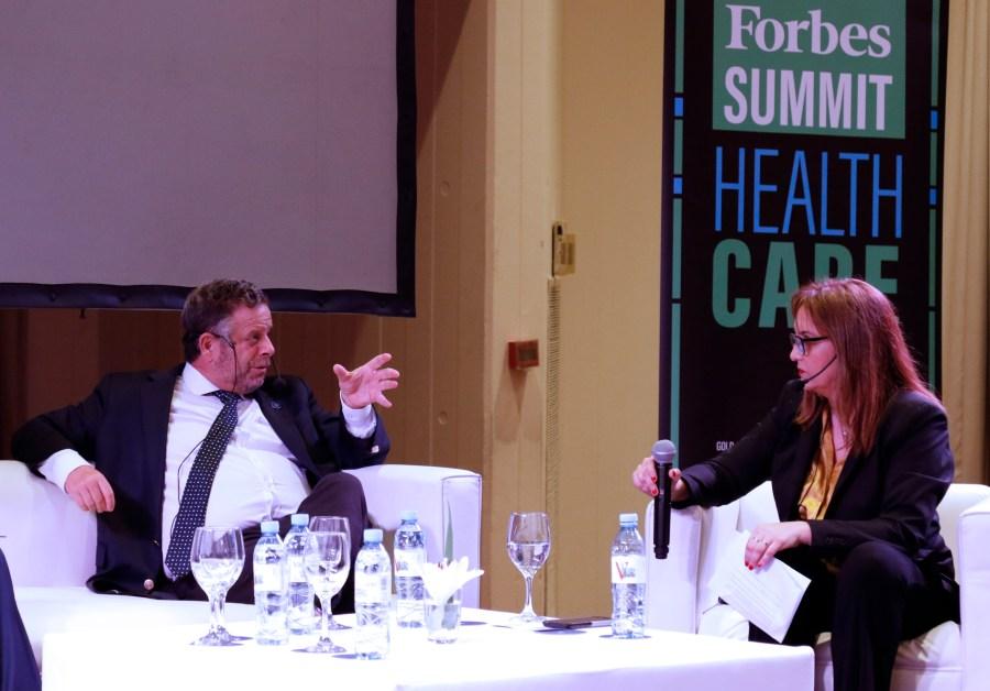 10-05-18 Rubinstein encuentro Forbes 3