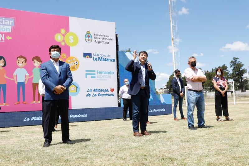 Presentamos Potenciar Inclusión Joven, un programa para garantizar derechos | Argentina.gob.ar