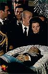 Perón torna al potere