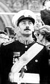 Golpe e feroce dittatura militare