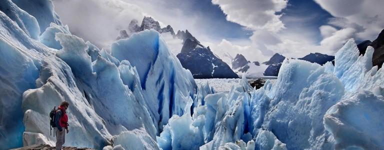 The Glaciers National Park Argentina Activa