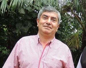 Ruben Costas UNAM