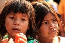 Mbya.Fotos Niños Comunidades Indigenas