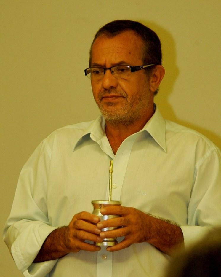 Juan Ángel Gauto