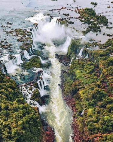 Fotos Foz de Iguazu Cataratas 1