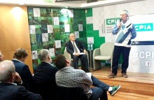 Jorge Bocchio CPIA