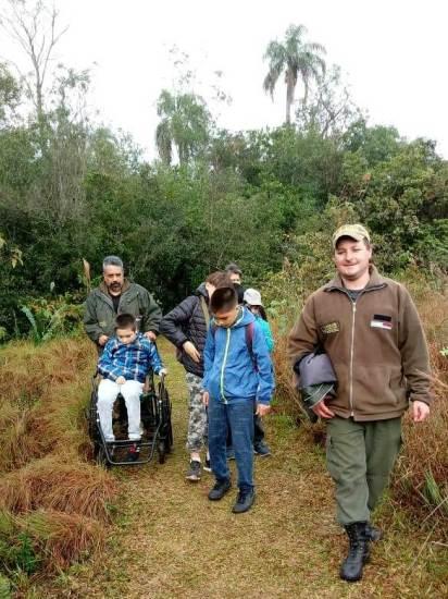 Embajadores de la Selva (1)