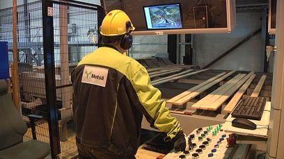 Industria de madera en Finlandia (2)