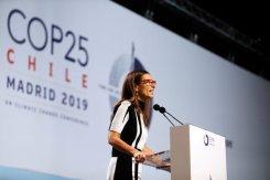 COP25 Apertura1