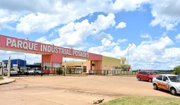 Parque Industrial Posadas Fabrica de Viviendas