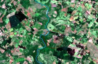 imagen satelital 2019