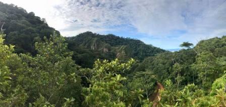 Parque Nacional Madidi Comunidad Uchupiamona