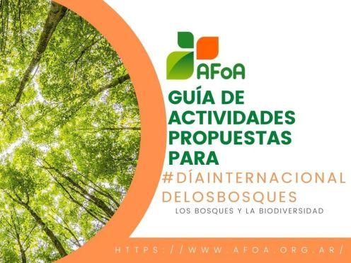 Actividades FAO