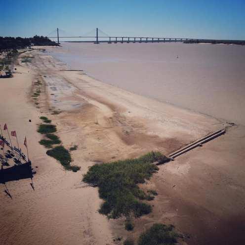 Foto Rio Parana Rosario
