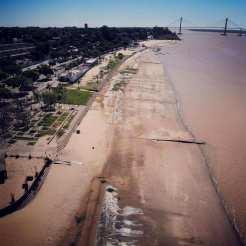 Rio Parana Rosario 2