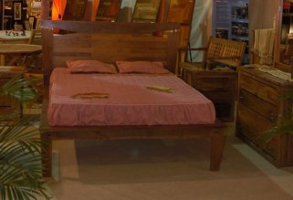 10 Muebles de Madera 16