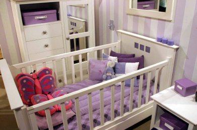 40 Niños Madera Dormitorios