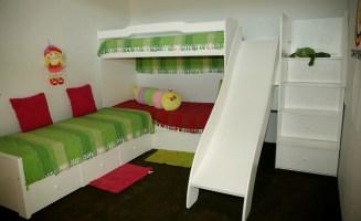 40 Niños Muebles Madera 7