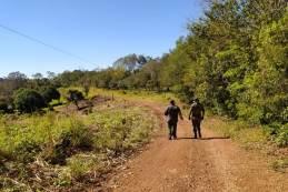 Comunidades de Kuña Piru (invasion de tierras) (4)