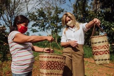 FAO Argentina Mujeres Rurales 2