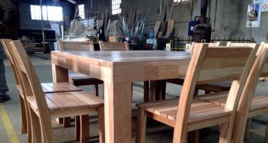 Empresa Maderera Topic Muebles de Cocina