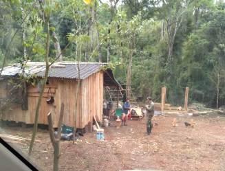 Misiones San Pedro Usurpacion 10 de sept10
