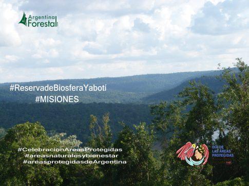 20 ANP Misiones Reserva Biosfera Yaboti