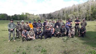 Grupo Guardaparques2